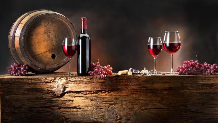 Cum alegi pahare cristal pentru vin