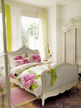 Design SHABBY CHIC Dormitor 5