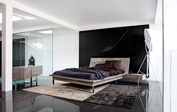 Design minimalist Dormitor 10