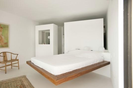 Design minimalist Dormitor 11