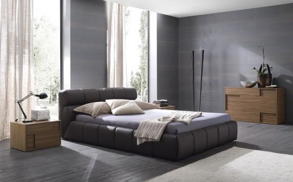 Design minimalist Dormitor 12