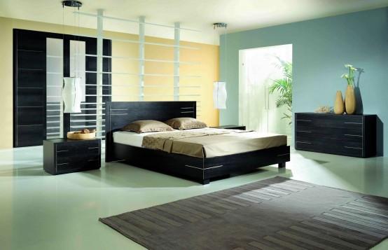 Design minimalist Dormitor 5