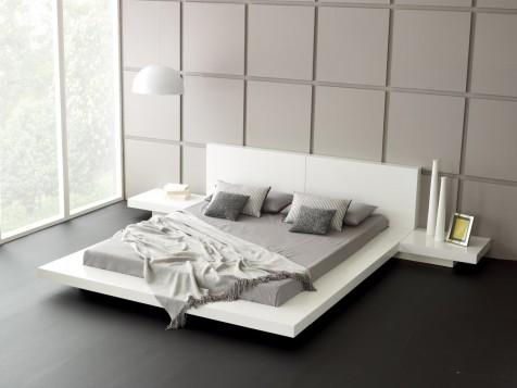 Design minimalist Dormitor 7