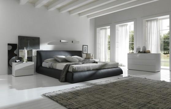 Design minimalist Dormitor 9