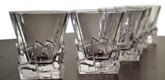 Pahare Cristal Bohemia HAVANA 900X600