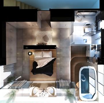 Model Dormitor ZEN 7-911x900