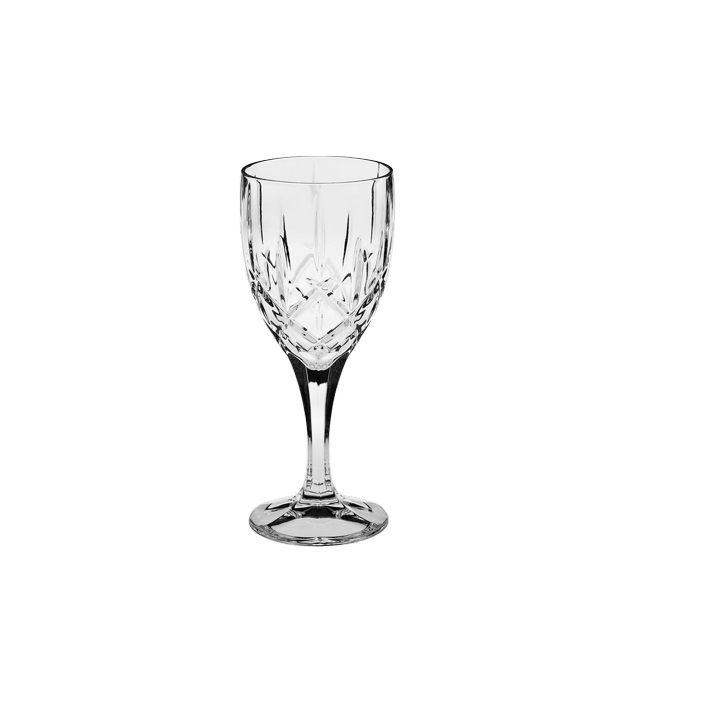 Pahare Cristal Bohemia pentru vin rosu - SHEFFIELD