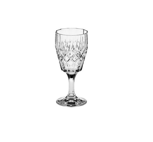 Pahare Vin cristal Bohemia - Angela