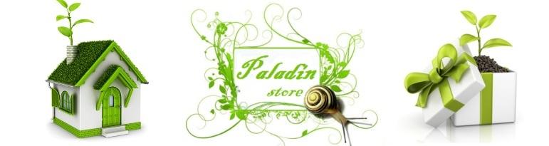Perne de la Paladin Store
