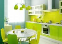 Zece lucruri pe care le poti schimba pentru o bucatarie moderna
